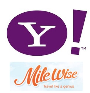 Yahoo Acquires Tech And Talent Of Frequent Flyer Flight Search Startup MileWise, And Shuts It Down