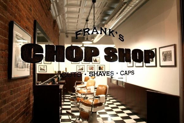 Squire makes software for barbershops