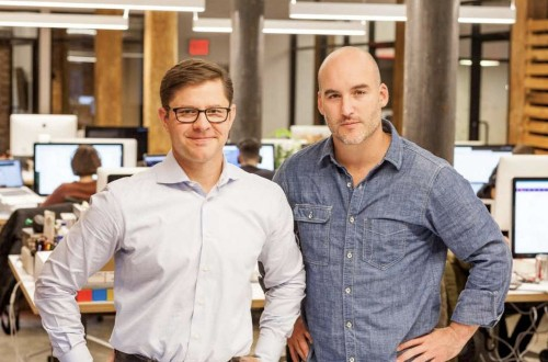 These ad execs have a venture fund they'd like to sell you