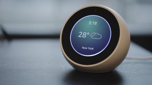 The Echo Spot is my new favorite Alexa device