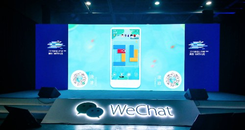 The next phase of WeChat