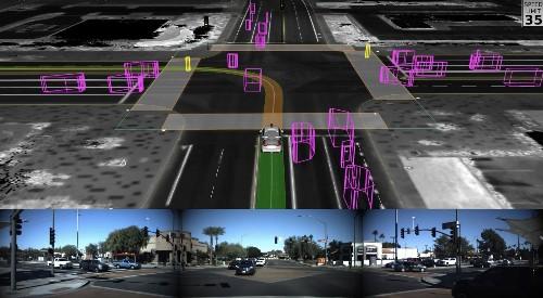 Waymo has now driven 10 billion autonomous miles in simulation