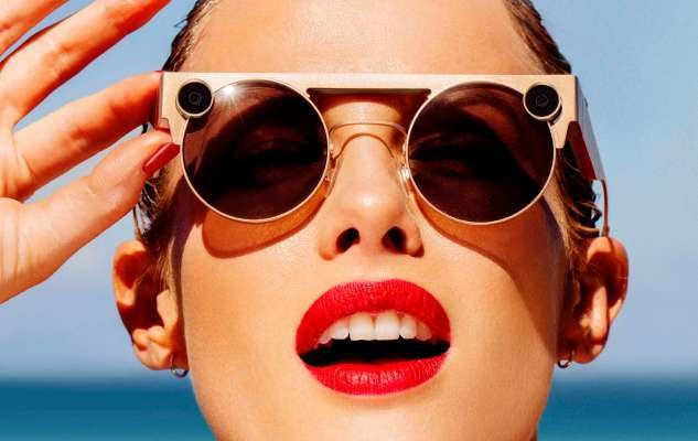 Snap introduces Spectacles 3, with two HD cameras and 3D effects on Snapchat – TechCrunch