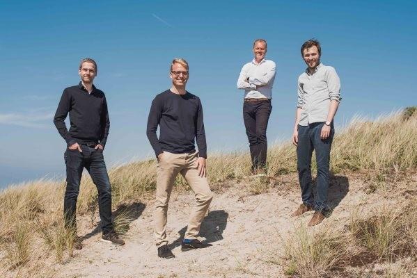 Partners at B2B European VC henQ discuss remote work's biggest advantages