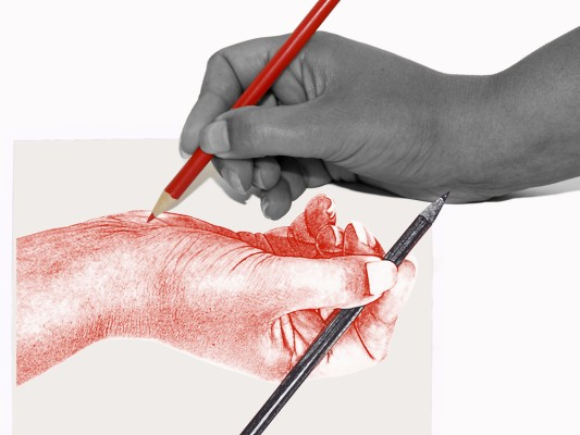 The Benefits Of Digital Drawing