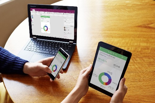 Microsoft Launches PowerApps, Makes Building Business Apps Easier