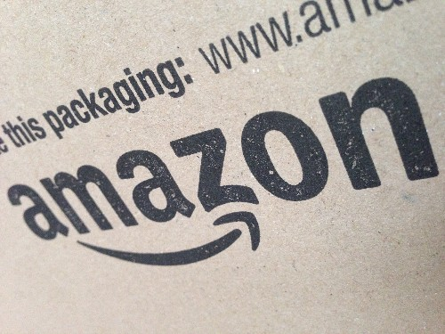 "Amazon Patents ""Anticipatory"" Shipping -- To Start Sending Stuff Before You've Bought It"