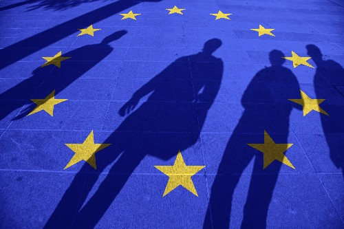 Europe shows the way in online privacy