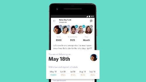 Yahoo shuts down social savings app Tanda only months after launch