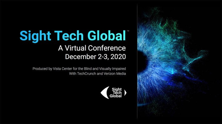 Announcing Sight Tech Global, an event on the future of AI and accessibility for people who are blind or visually impaired