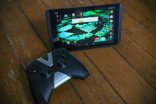 Nvidia Shield Tablet Review: A Great Android Tablet, With Big Bonuses For Gamers