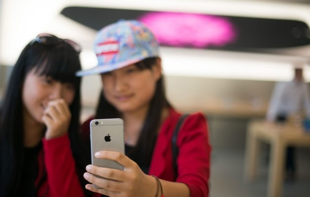 Revenue Gap Between iOS And Android Apps Grows, Thanks To China