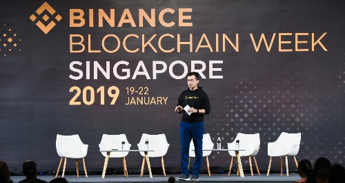 Crypto exchange Binance prepares to add margin trading 'soon'