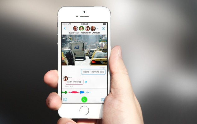 Ray Ozzie's New Venture Talko Launches An App For Collaborative Voice Communications