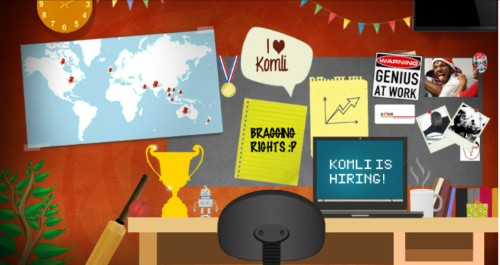 Komli Media Launches Remarketing Platform To Take On Google, Facebook