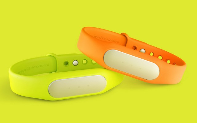 Report: Xiaomi Now World's Second Biggest Seller Of Wearables Behind Only Fitbit