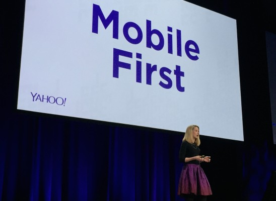 New Yahoo Mobile Development Suite Seduces App Makers With Analytics, Search, Ads