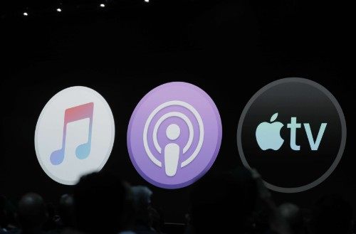 Farewell iTunes: Apple brings standalone Music, Podcasts and TV apps to Mac