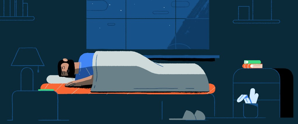 Android update delivers new 'Bedtime' features focused on improving sleep