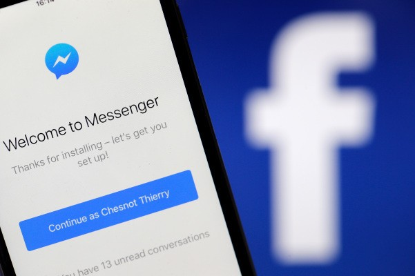 US government loses bid to force Facebook to wiretap Messenger calls