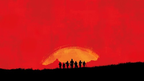 Rockstar teases Red Dead Redemption follow-up