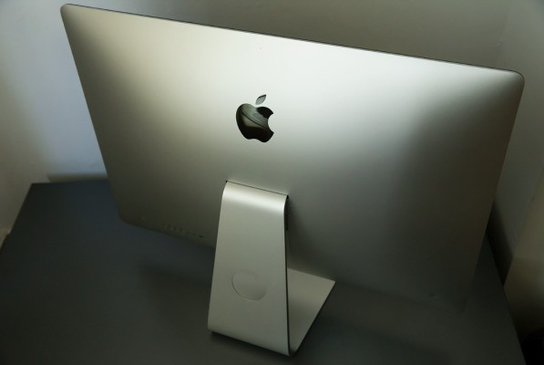 Mystery New iMac Models Caught Lurking In Pulled OS X Beta