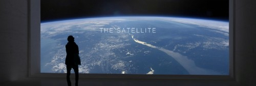 'The Satellite' Is A Science Project To Bring You A Live Portrait Of Earth