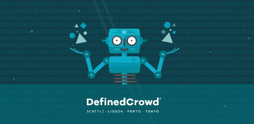 DefinedCrowd offers mobile apps to empower its AI-annotating masses