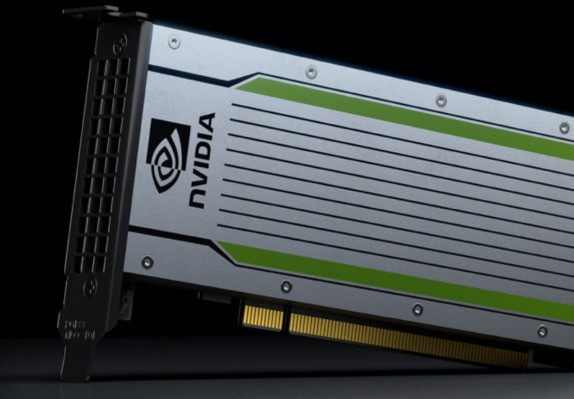 Nvidia's T4 GPUs are now available in beta on Google Cloud