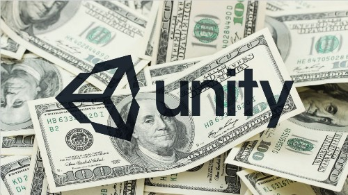 Unity, now valued at $6B, raising up to $525M