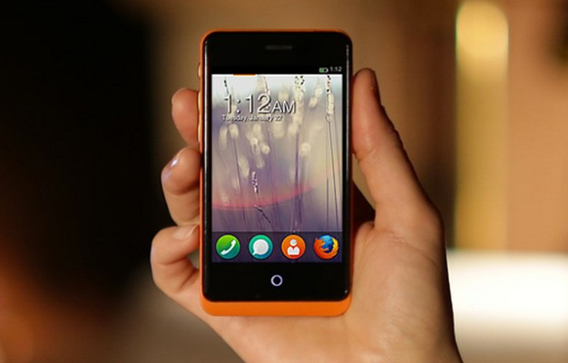 Mozilla's Firefox OS Gets First Update As It Heads For 2nd Phase Of Market Launches