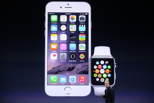 What Your Favorite Apps Look Like On Apple Watch (Plus New Ones!)