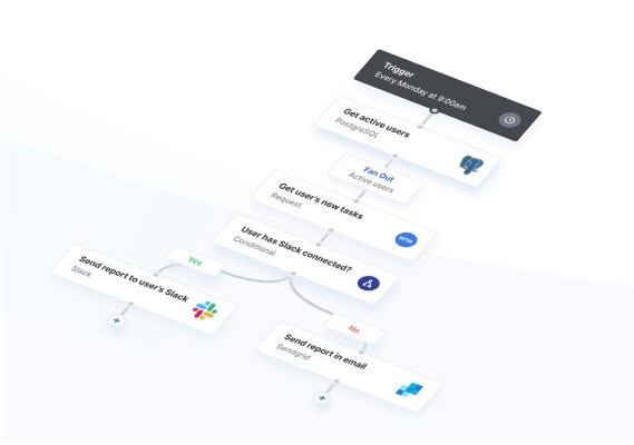 YC alum Paragon snags $2.5M seed for low-code app integration platform