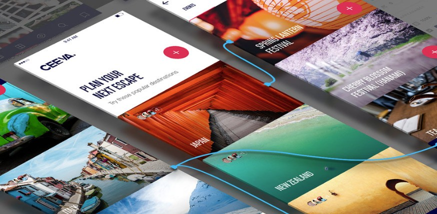 Design & UX for MacOS/iOS - cover