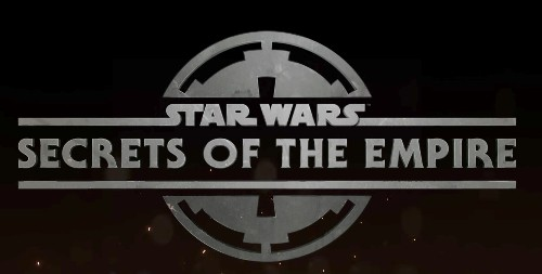 Here's the trailer for the new Star Wars VR experience coming to Disney parks