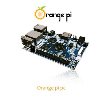 Raspberry, Shmazberry, There's A $15 Single Board Computer Called The Orange Pi