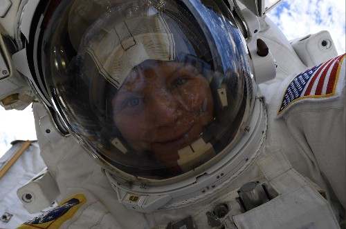NASA cancels all-female spacewalk because it didn't have enough spacesuits in the right size