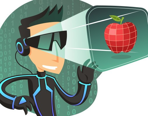 When Virtual Reality Meets Education – TechCrunch