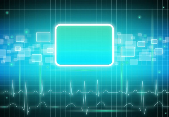 Using digital screens to inspire better health