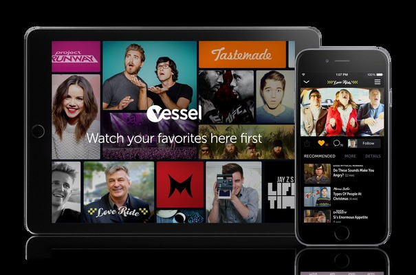 Former Hulu CEO Jason Kilar's Vessel Launches To The Public