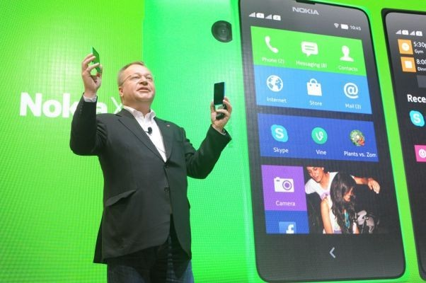 Nokia's Forking Of Android Could Benefit Google