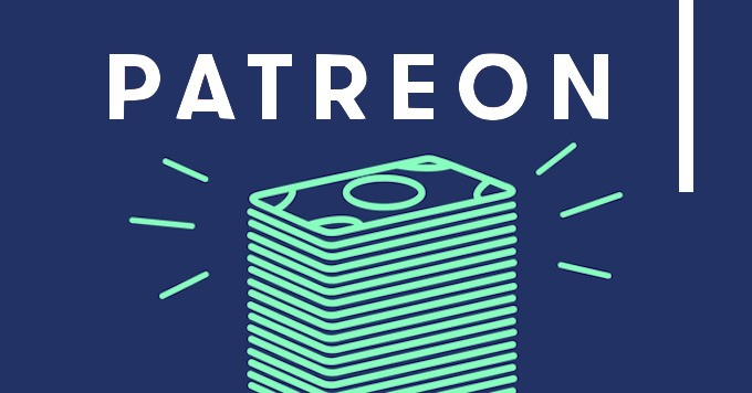 Patreon raises big round at ~$450M valuation to get artists paid