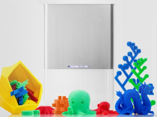 A $1.5M Kickstarter Project Fails, Leaving Most Backers Without Their 3D Printer