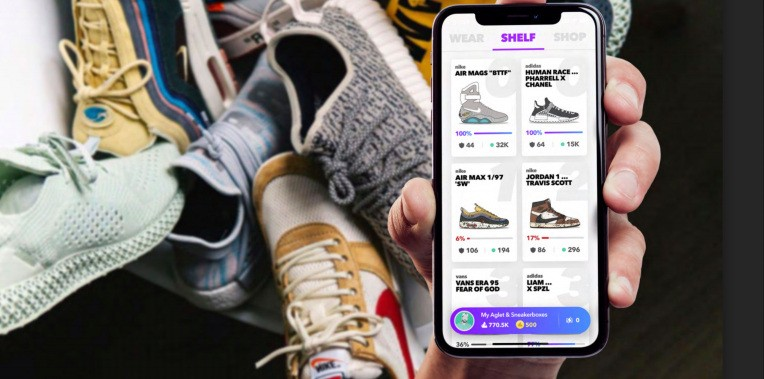 As fashion has its metaverse moment, one app looks to bridge real and virtual worlds for sneakerheads – TechCrunch