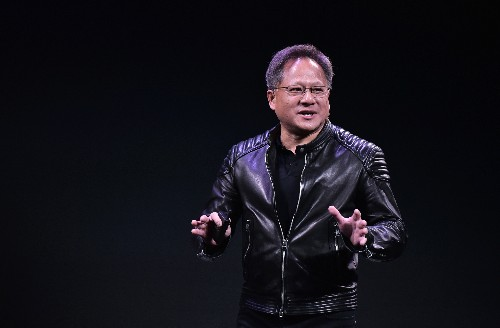 When will customers start buying all those AI chips?