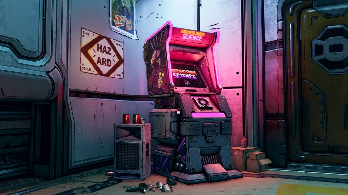 Borderlands 3 bridges the gap between citizen science and blockbuster games – TechCrunch