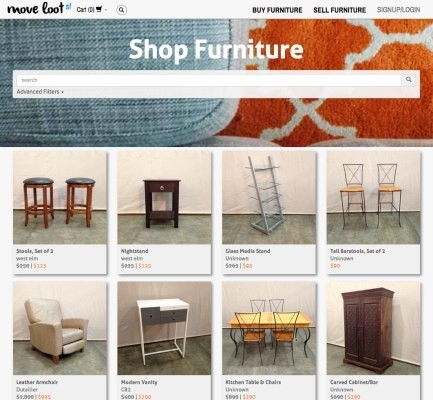 YC-Backed Move Loot Brings Furniture Consignment Into The 21st Century