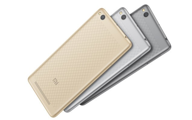 Xiaomi's Sub-$150 Redmi 3 Gets A Full Metal Body And Much Larger Battery