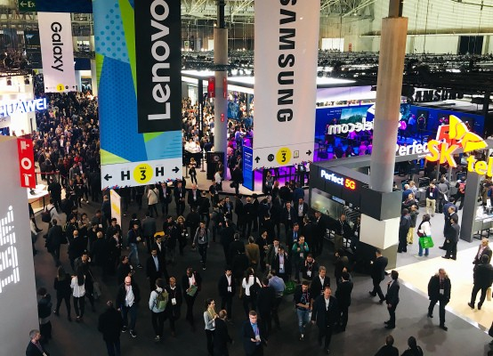 As top exhibitors pull out of MWC, organizers implement stringent safeguards – TechCrunch