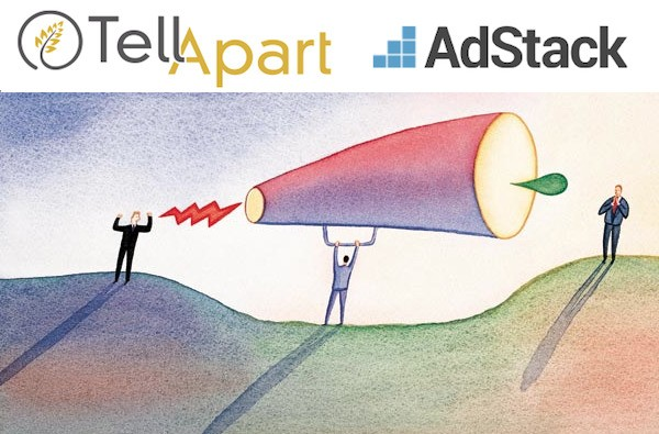 Email Is The Godfather Of Native Ads, So TellApart Makes AdStack Its First Acquisition